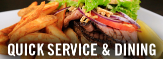 Quick Service & Dining