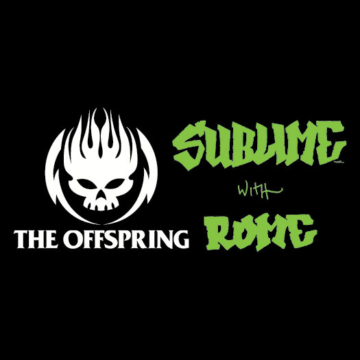 Sublime With Rome And The Offspring Tour