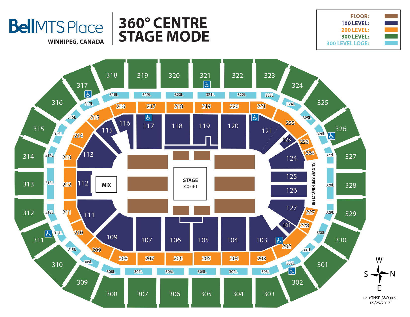 Mts Centre Floor Plan Corner Lot Plans Best Free