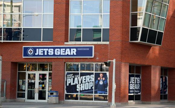 Jets Gear