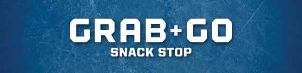 Grab + Go Snack Stop