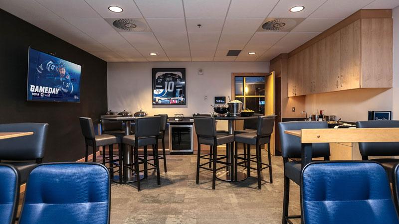 Premium Suites picture 1